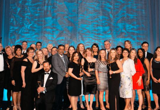 imTEEN project received Canadian Health INFORMATICS  Award